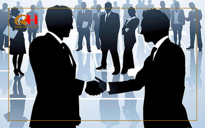 Dịch vụ cho thuê lao động uy tín tại TP HCM