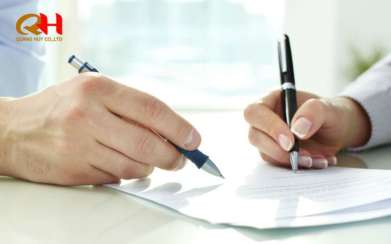 Điều lệ công ty có vai trò quan trọng trong đối với công ty, doanh nghiệp