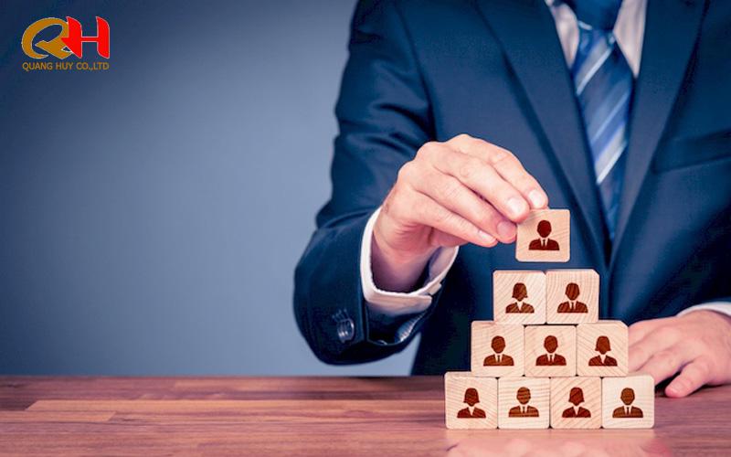 Chức danh người đại diện theo pháp luật có thể lựa chọn đăng ký